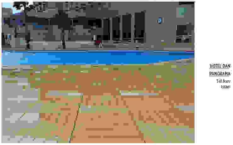 Havuz & Havuz Kenarı Tropikal Oteller Plaza Yapı Malzemeleri Tropikal