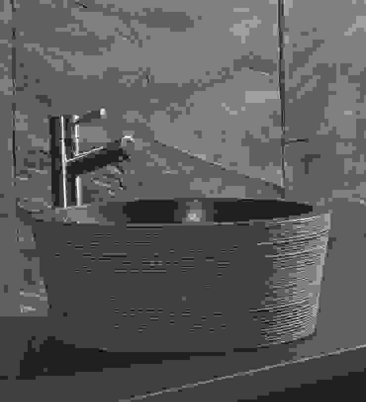 rustic  by Stonearth Interiors Ltd, Rustic