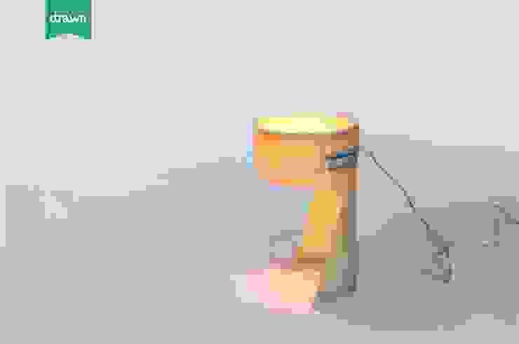Lampe de bureau L1 par DRAWN Moderne