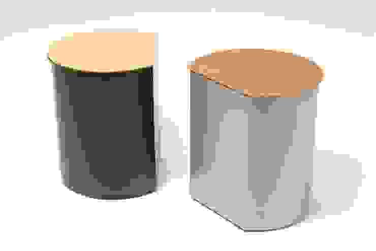 TRUCIOLA di Paolo D'Ippolito - idee e design Moderno
