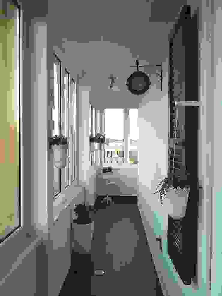 casa vacanza a Roma di Atelier Design Minimalista