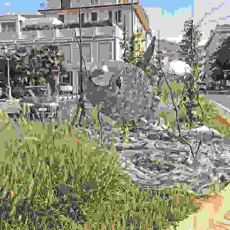 per la città e per tutti di Studio S.O.A.P. Mediterraneo