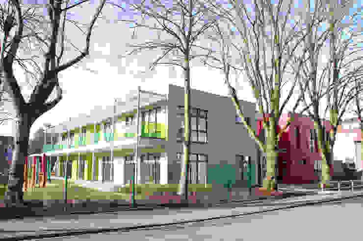 Kindertagesstätte von Architekten und Ingenieure Meier-Ebbers