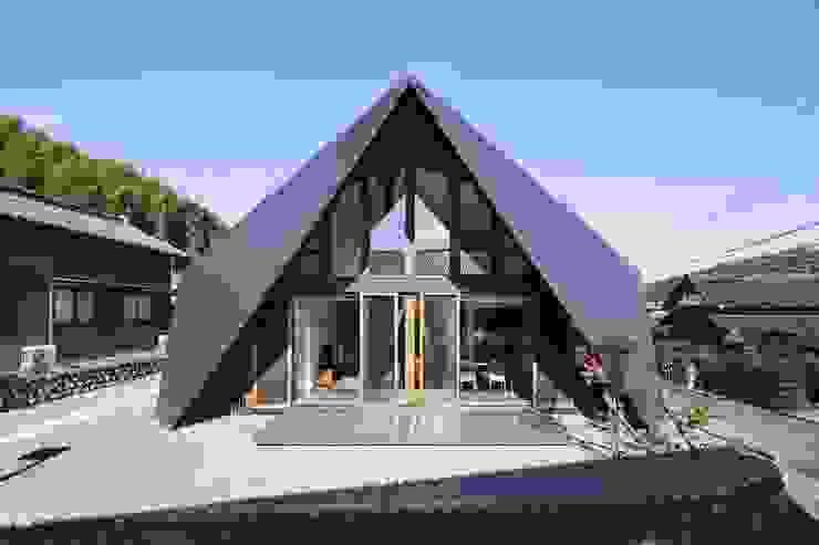 by TSC Architects Modern