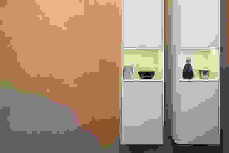 Kamar Mandi Modern Oleh Einwandfrei - innovative Malerarbeiten oHG Modern