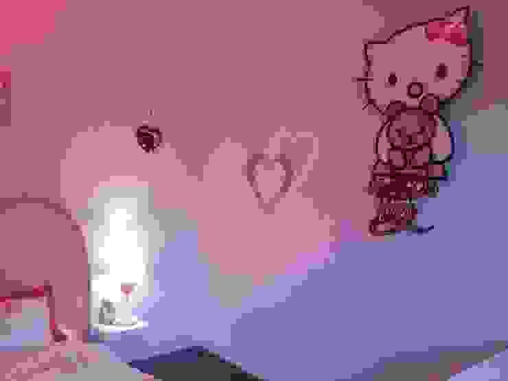 Adriana Casca Modern nursery/kids room