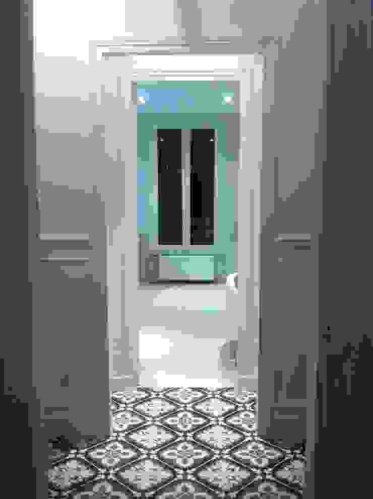 Villa A&K par CB Architecture & Design Classique