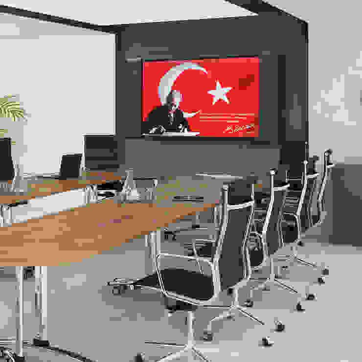 Makam Odası ve Atatürk Tabloları Klasik Okullar TabloShop - Dekoratif ve Modern Tablolar Klasik