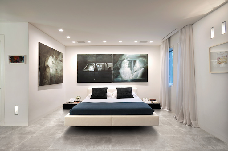 Petra Grey 45x45 Amb Letto by Emilceramica Group