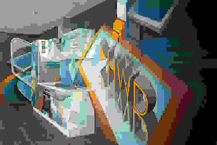 Kitchen by HWD GmbH,