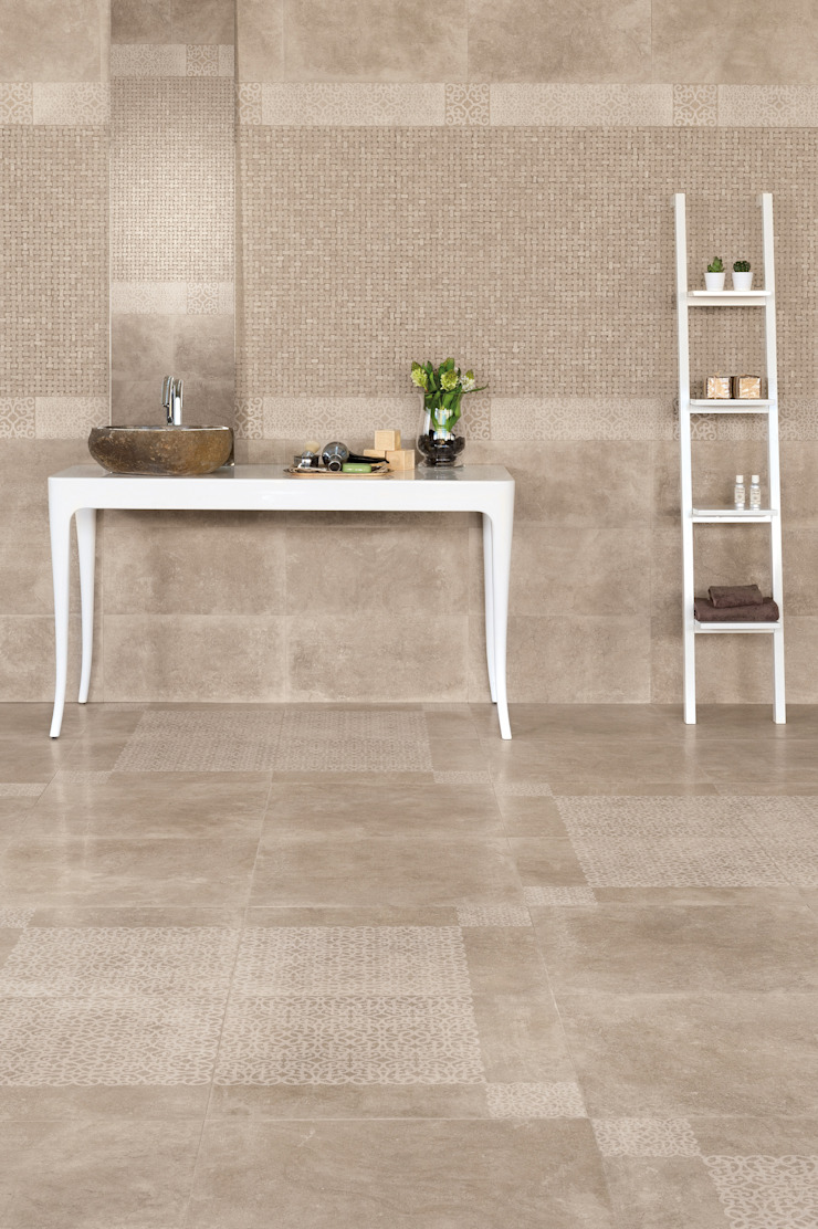 Petra Nut Amb. by Emilceramica Group