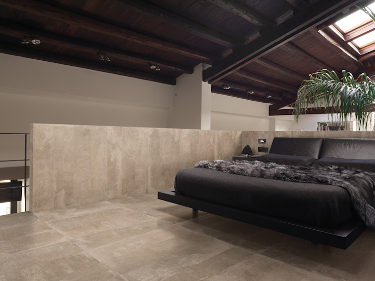 Petra Nut 20x80 Amb Letto by Emilceramica Group