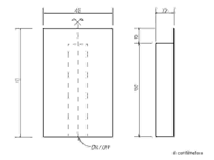 MG12 BathroomTextiles & accessories