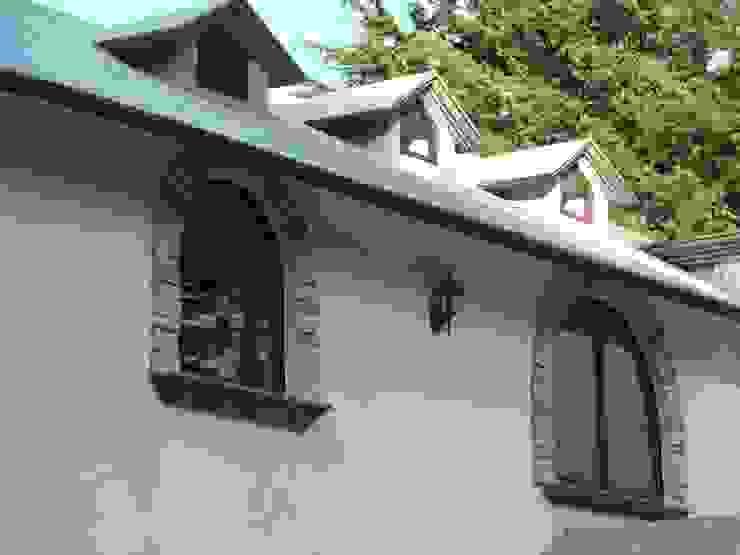 Klasyczne okna i drzwi od Multivi Klasyczny