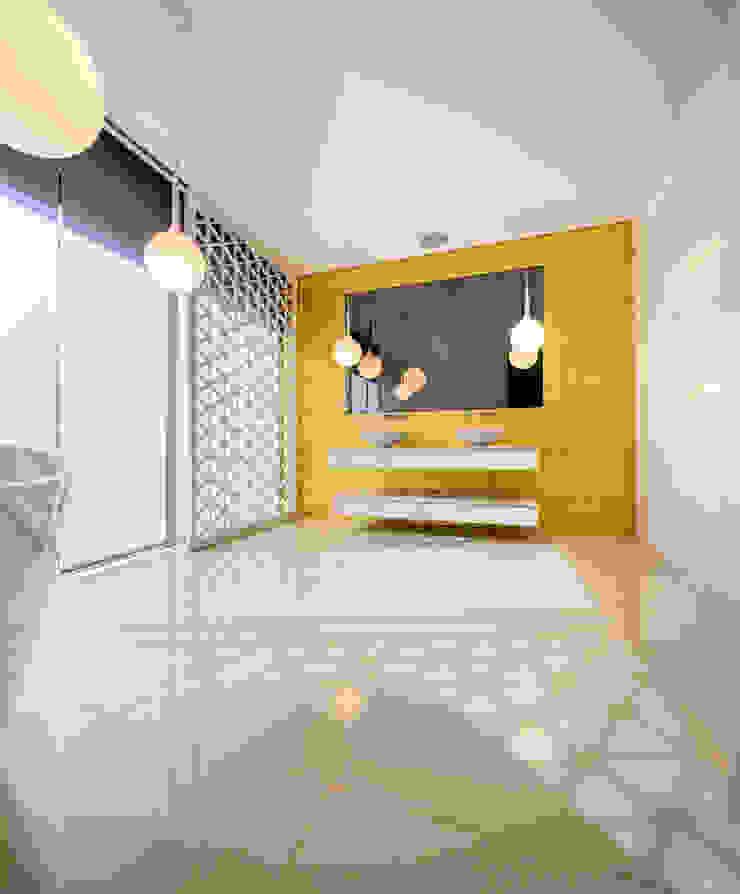 Golfe Leste – Lote n.º 15 – Quinta do Lago Casas por JSH Algarve – Arquitectura