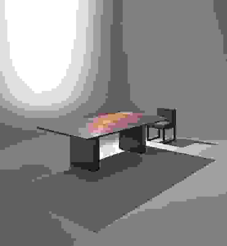 LAURAMERONI - Tavolo rettangolare ST 51 M di Laura Meroni