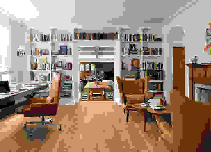 Millelegni Larch 15x120 Amb Libreria di Emilceramica Group