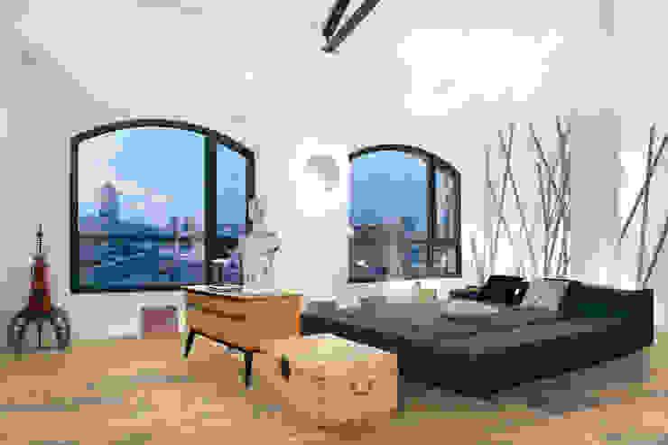Millelegni Scottish Oak 15x120 Amb Loft di Emilceramica Group