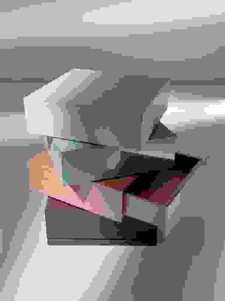 LAURAMERONI - cassettiera Cubick di Laura Meroni