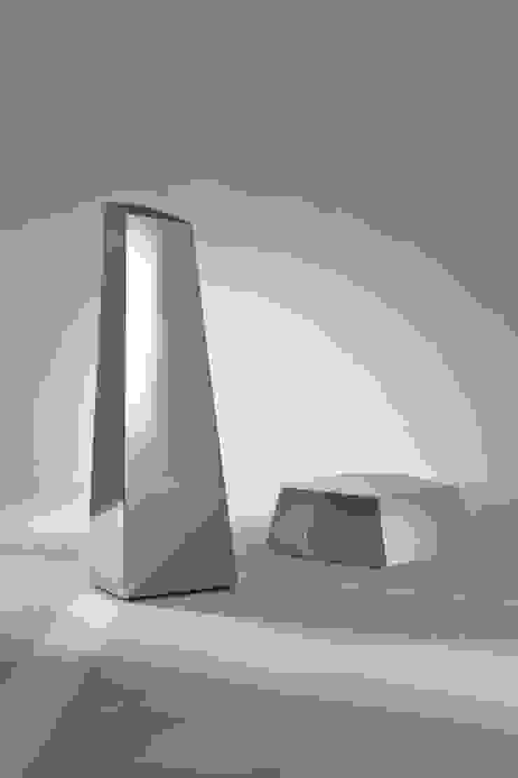 LAURAMERONI - Contenitore in metallo di Laura Meroni
