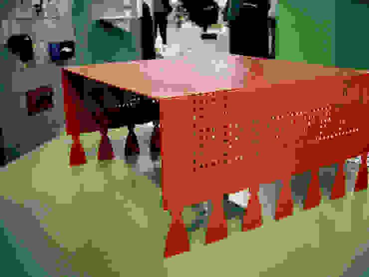 Tappetomagico di Diego De Conca Architetto Eclettico