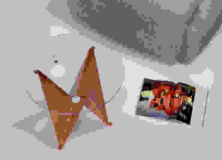 Lily di Diego De Conca Architetto Moderno