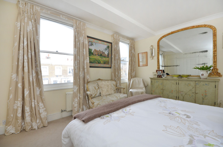 Maxwell Road - London SW6: classic  by Spiering & Co, Classic