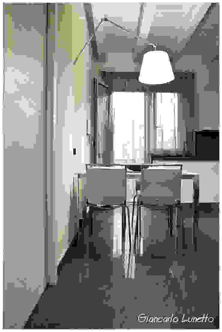 Ignazio Buscio Architetto Kitchen