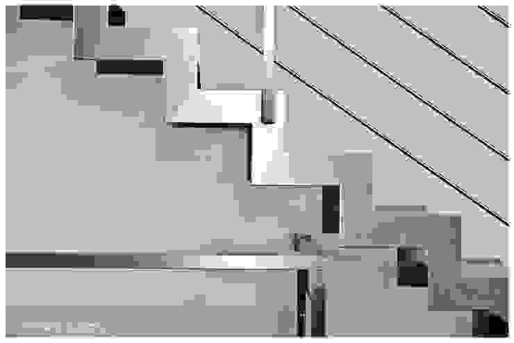 modern  by Ignazio Buscio Architetto, Modern