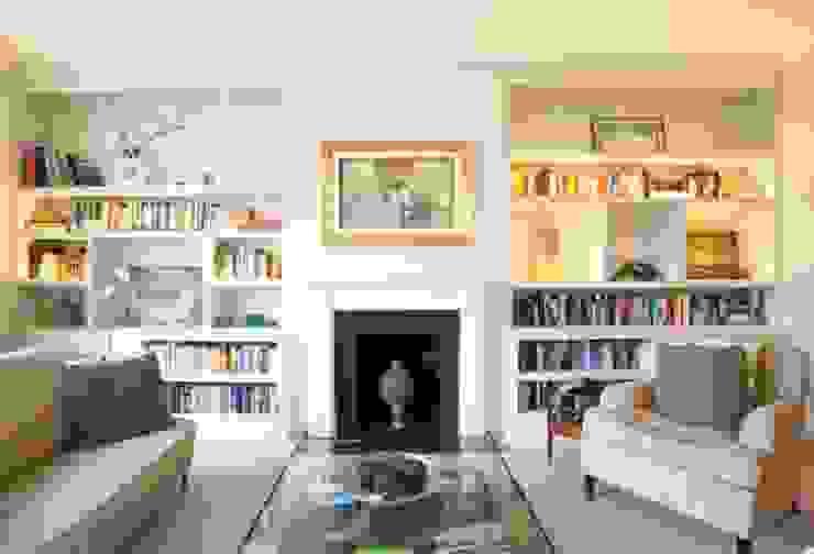 Palace Gardens Terrace—London W8 Spiering & Co