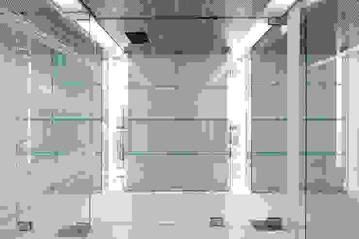 Base Minami Aoyama の Sasaki Architecture