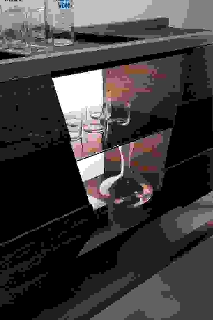 modern  by Studio Architettura e Design Giovanna Azzarello, Modern