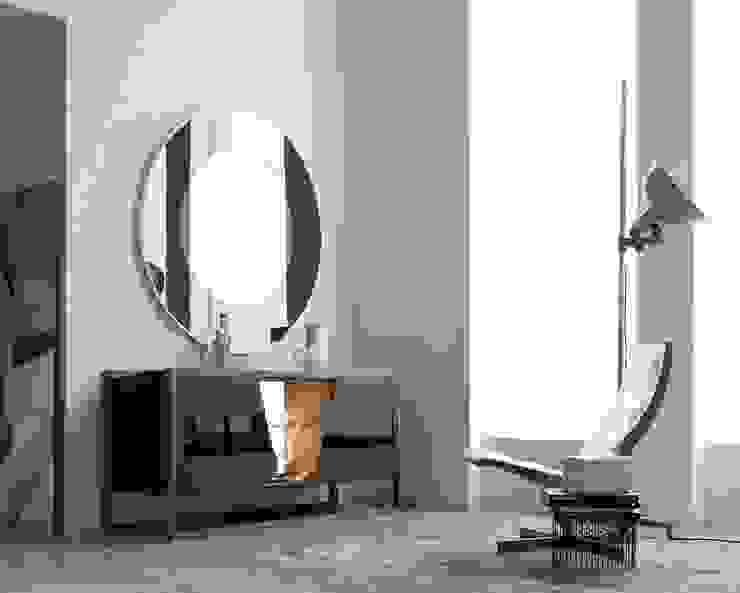 od Studio Architettura e Design Giovanna Azzarello Nowoczesny