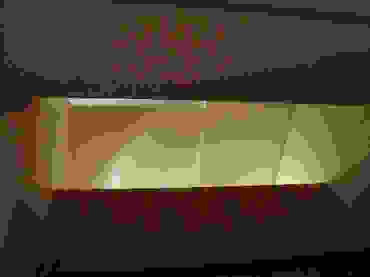 VILLA – V 09 di Casamassima Studio di Architettura Moderno