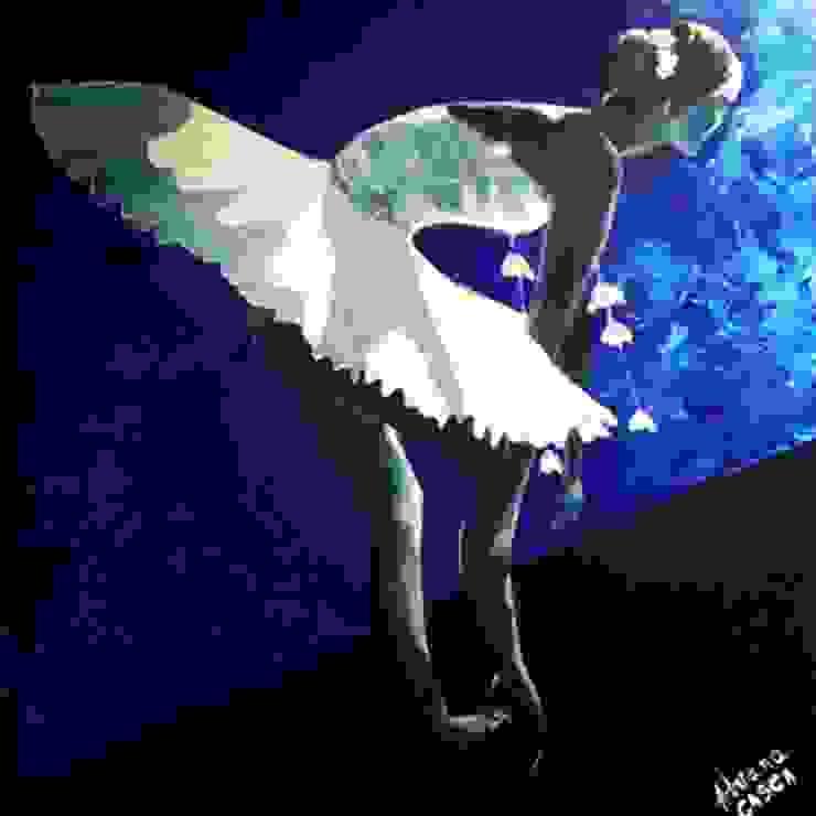Peintures décoratives par Adriana Art Déco