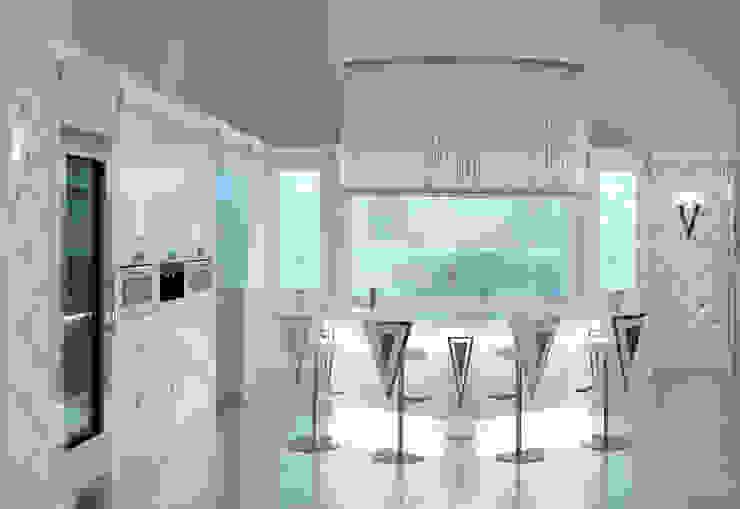 Kitchen by brummel cucine