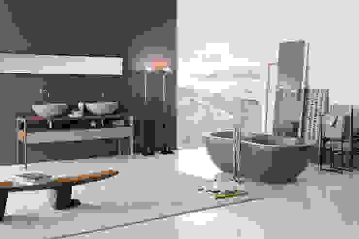 Bathroom by NEUTRA DESIGN,
