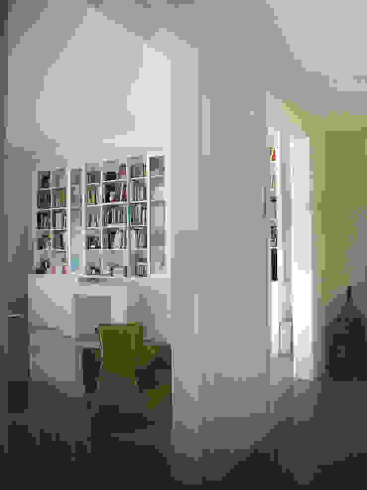 casa AI di LACH Studio Moderno