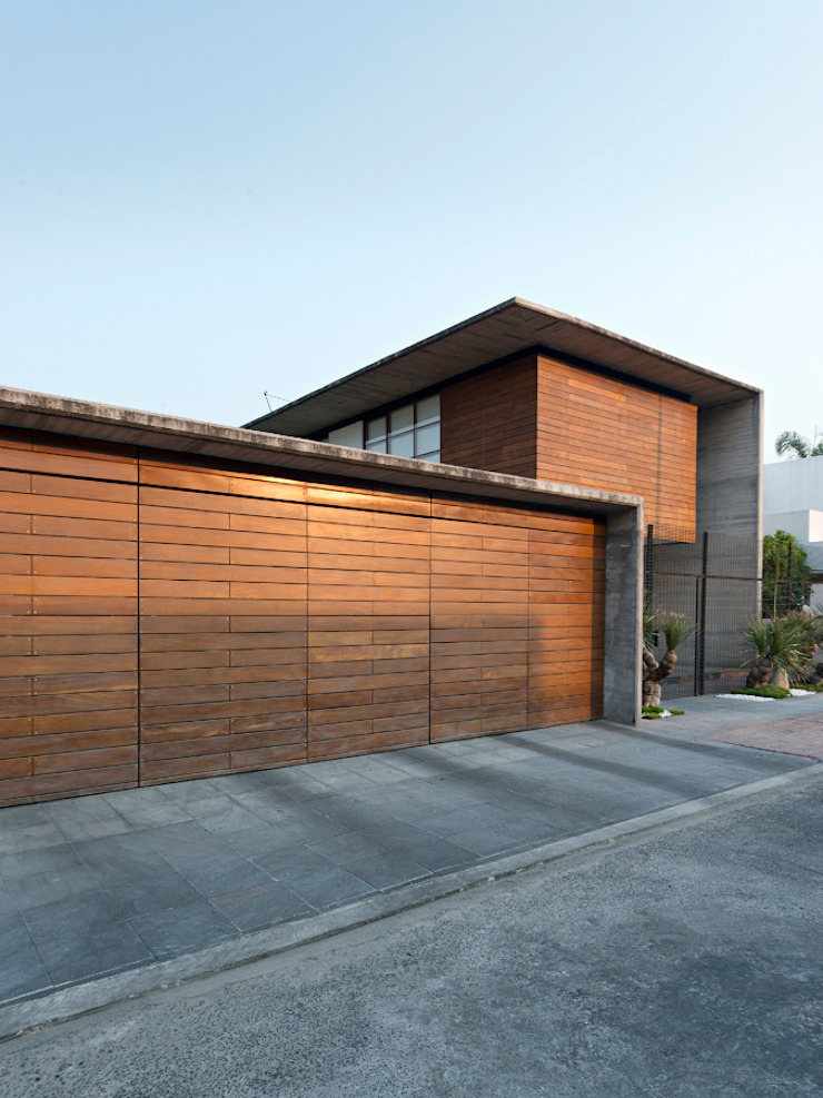 House LEV de Metarquitectura