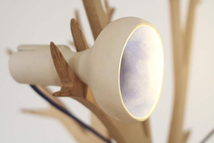 por Alcyone Design, Minimalista