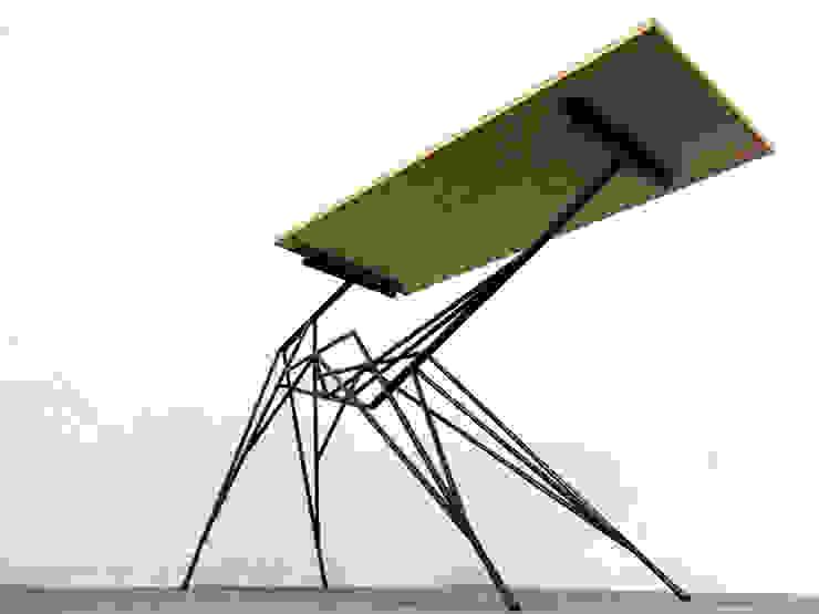 Studio in stile  di Benjamin Crilout Designer