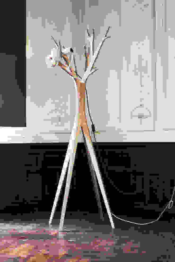 HANNIBAL par Alcyone Design Minimaliste
