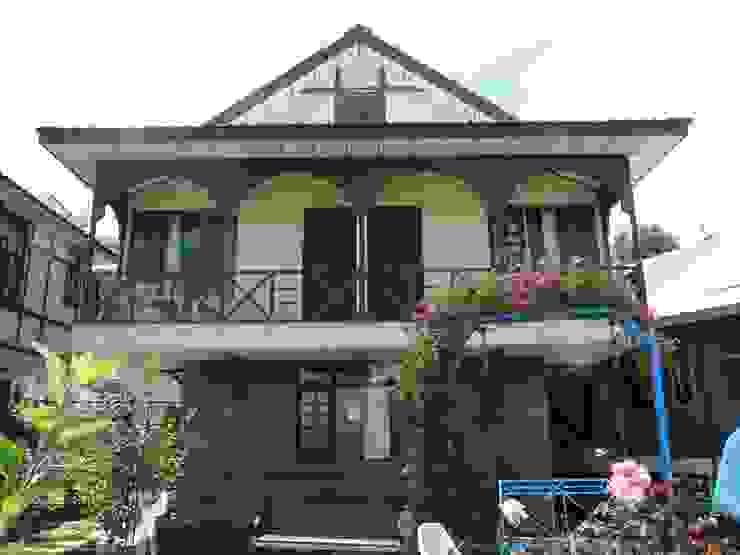 Best Hotel in Shimla Asian style hotels by Snow King Retreat Asian