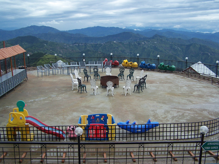 Lowest Price Kufri Hotel Asian style hotels by Snow King Retreat Asian