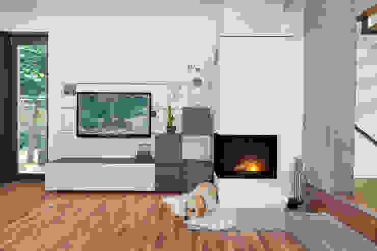 Multimedia ruimte door HWD GmbH,