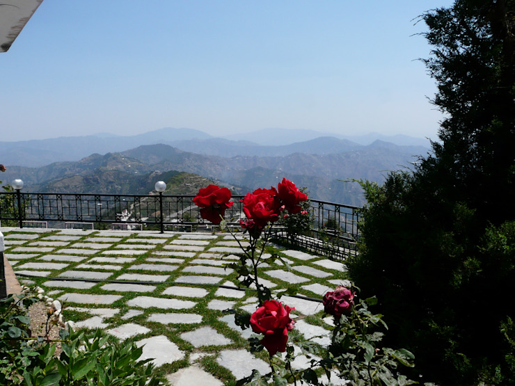 Hotels In Fagu Asian style hotels by Snow King Retreat Asian