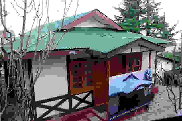 Best Resort In Fagu Asian style hotels by Snow King Retreat Asian