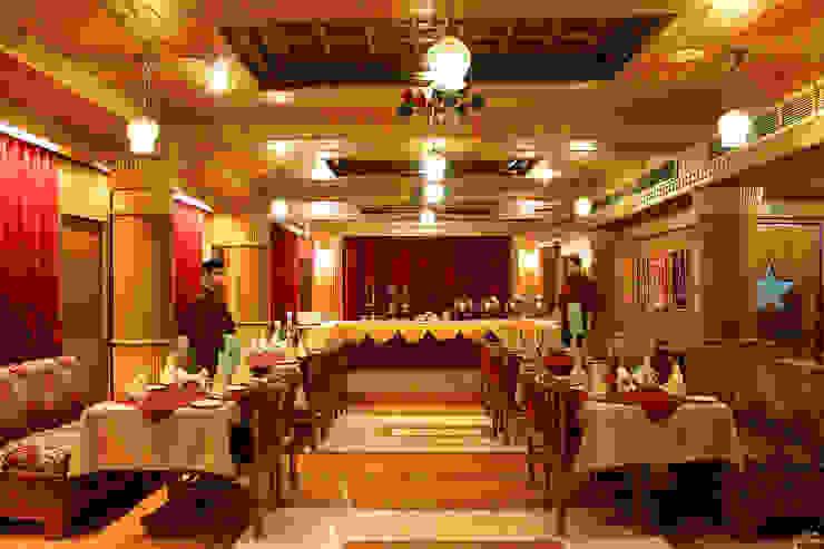Best Resort In Shimla Asian style hotels by Snow King Retreat Asian
