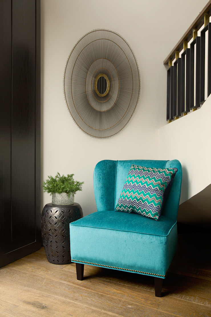 eclectic  by LUXOREMA, Eclectic