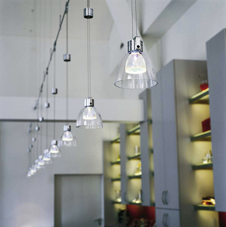 planlicht GmbH & Co KG Living roomLighting